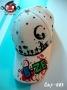 หมวกเพนท์-CAP03