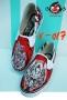 รองเท้าเพ้นท์ ทรงvan  v-017